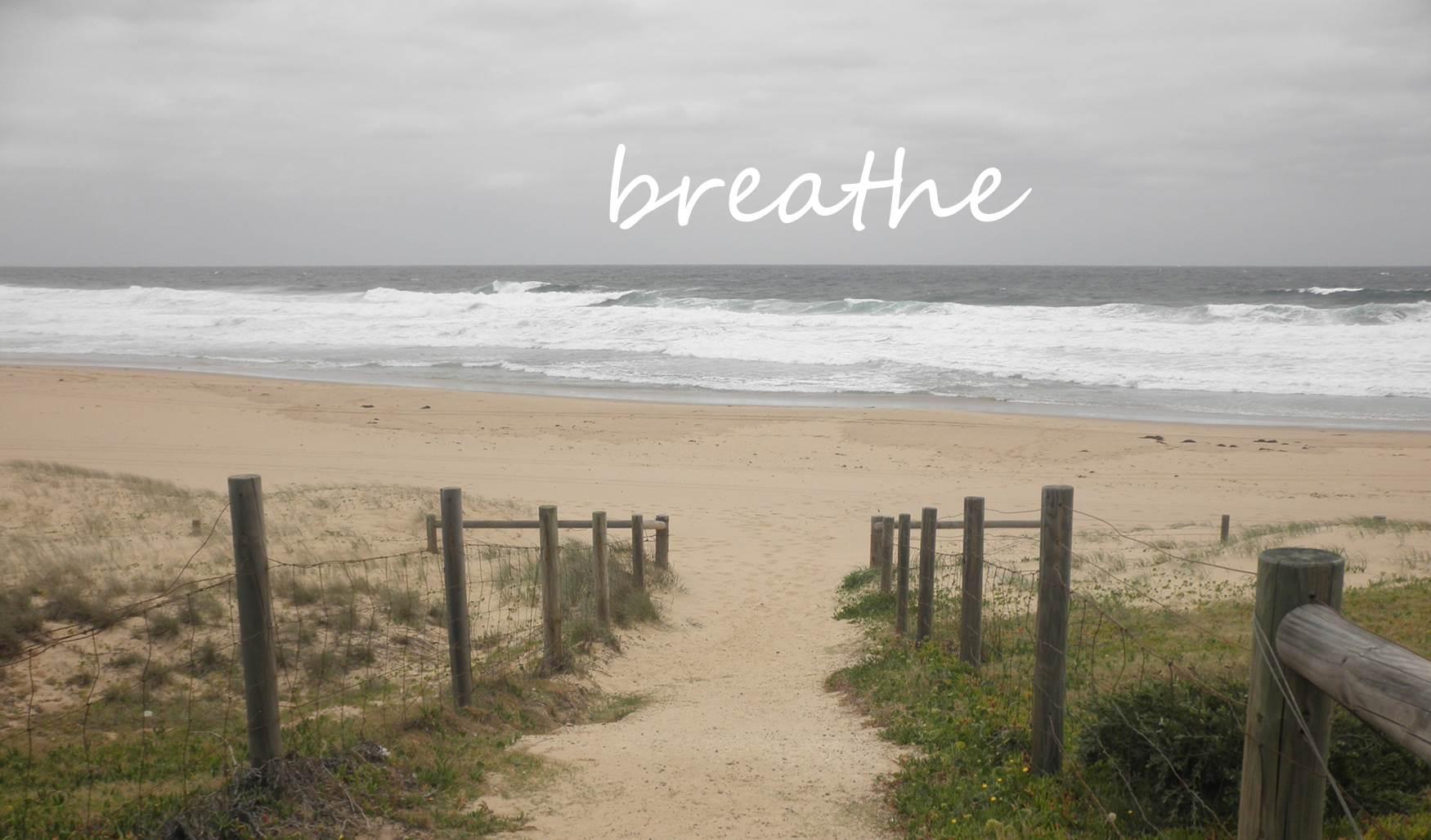 Inspired Mindfulness Meditation