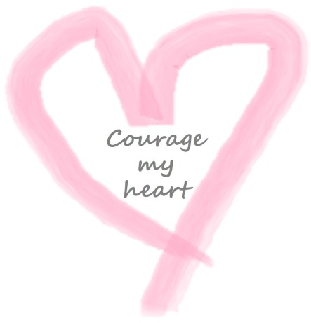 Courage My Heart Meditation Retreats - Hear Centered Healing