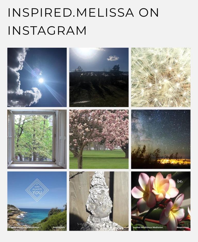 Inspired.Melissa on Instagram
